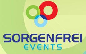 logo sorgenfrei events