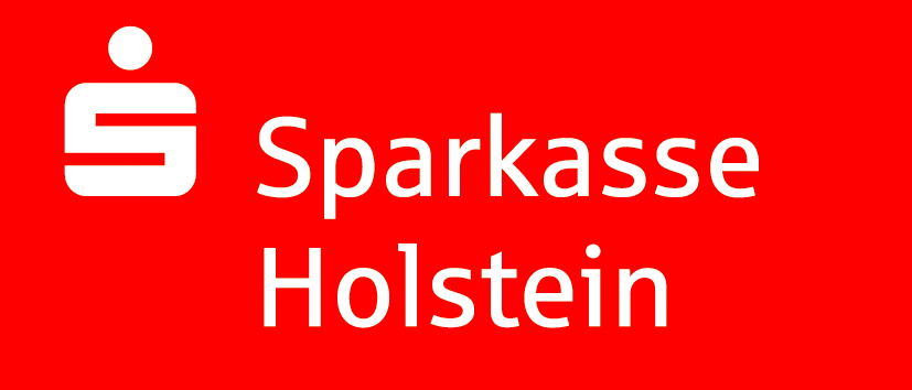 Logo Sparkasse Holstein rot